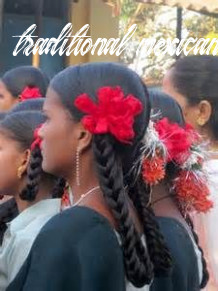 Traditional mexican hairstyles bing images | mexican hairstyles