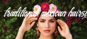 Traditional mexican hairstyles yahoo image search results