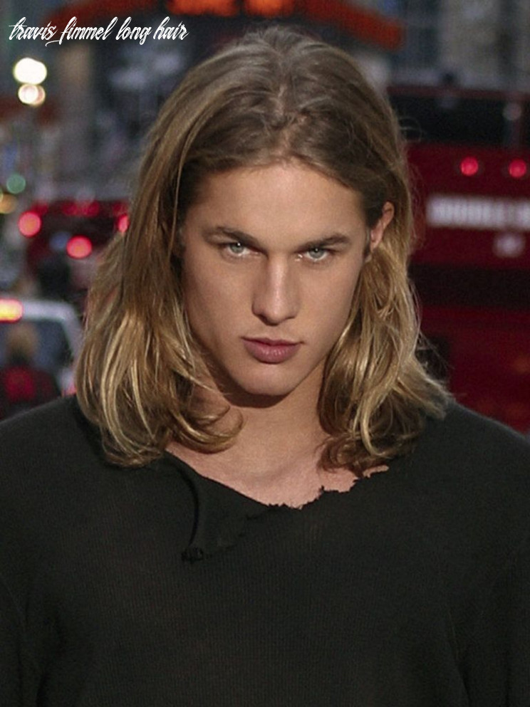 Travis Fimmel | Long hair styles men, Long hair styles, Men's long ...
