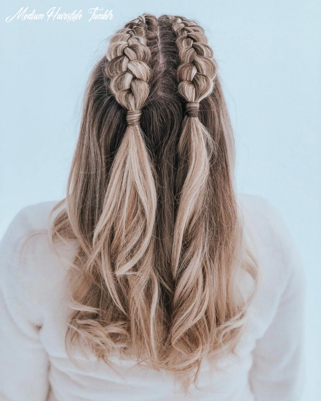 Tumblr hairstyles, in 12 (with images) | long hair styles
