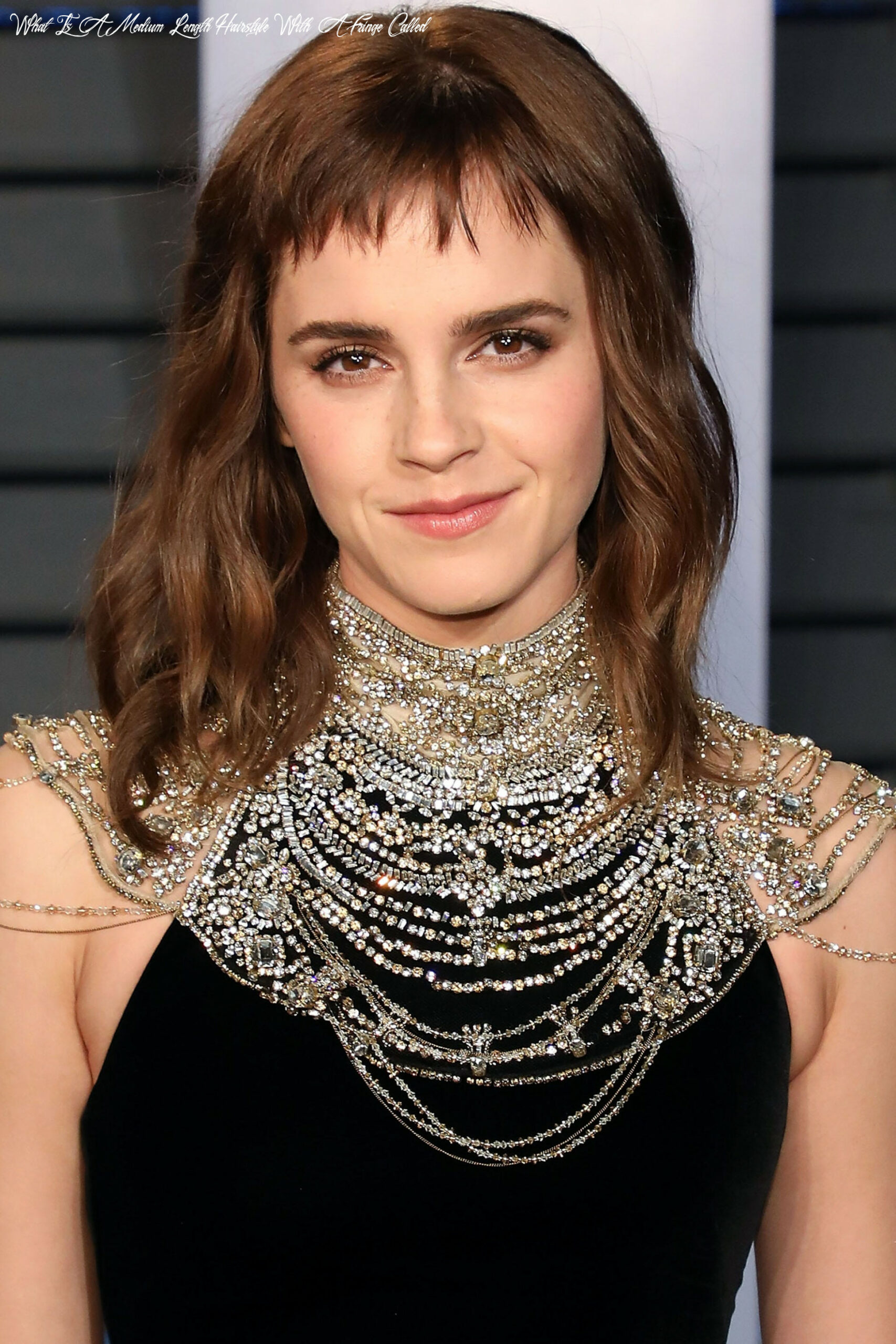 Types of bangs haircut styles that are trendy for 11 what is a medium length hairstyle with a fringe called