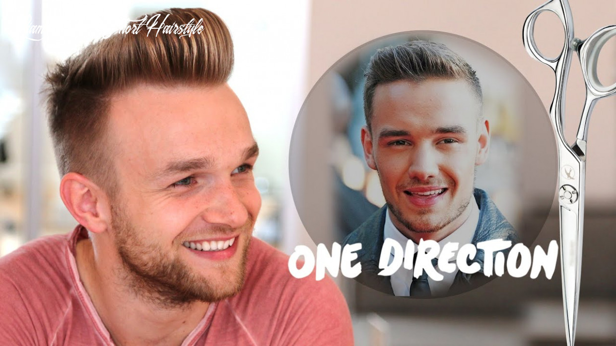 Undercut hair like liam payne one direction liam payne short hairstyle