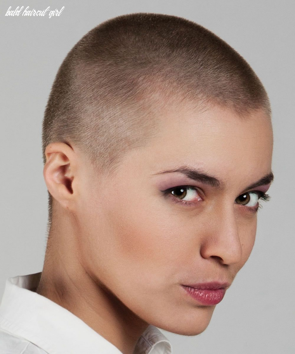 Unique bald womens hairstyles   womens hairstyles, shaved hair