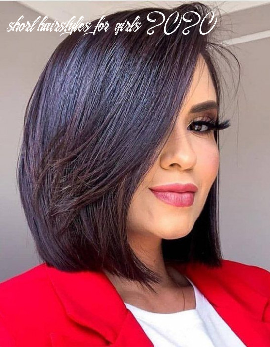 Unique look of short haircuts for girls in 9 | girls short