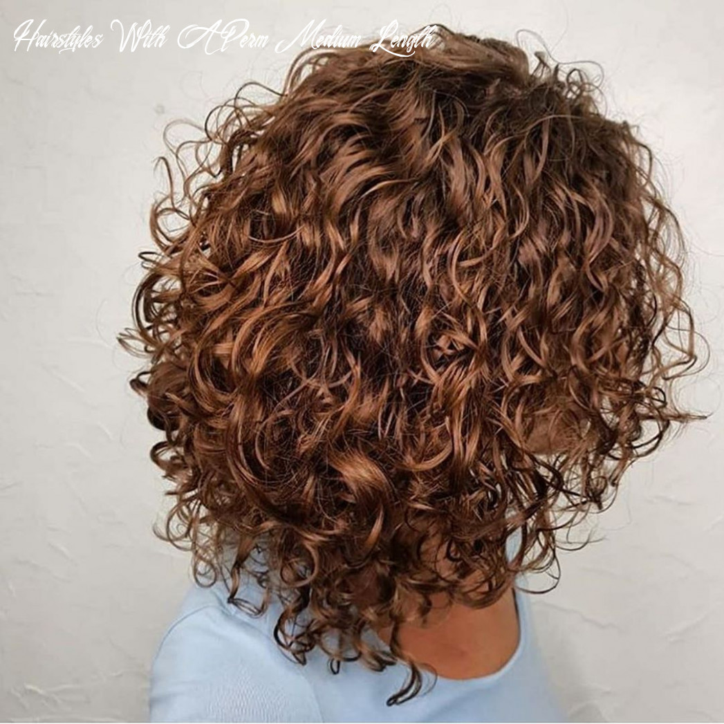 Updated: 12 sensuous beach wave perm styles (july 12) hairstyles with a perm medium length