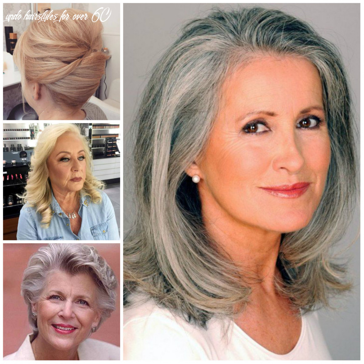 Updo hairstyles | 10 haircuts, hairstyles and hair colors updo hairstyles for over 60