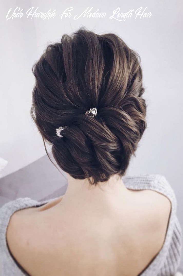 Updos for medium length hair, updos, hairstyles updos, prom