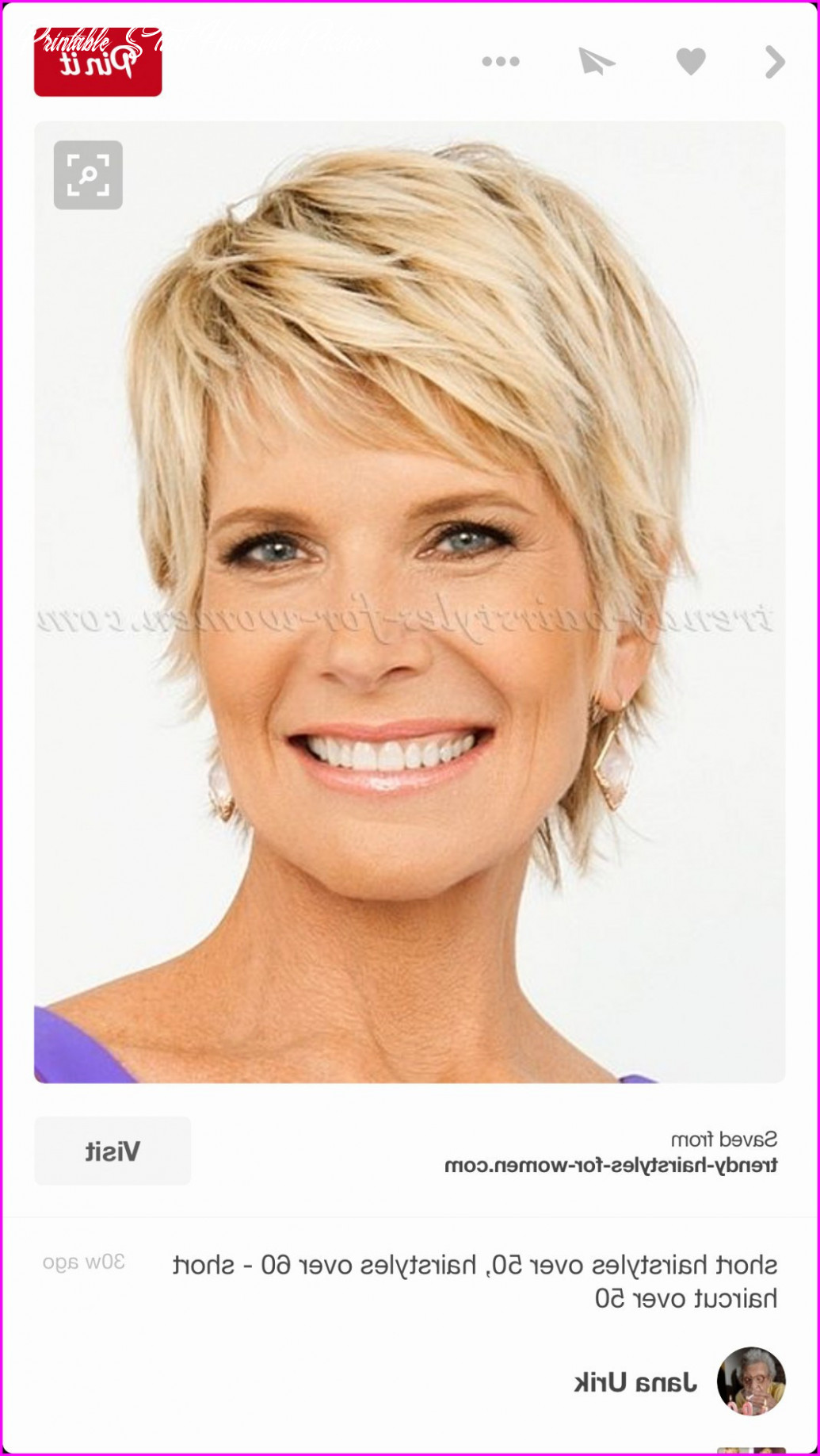Very short hairstyles for fine thin hair awesome haircuts for