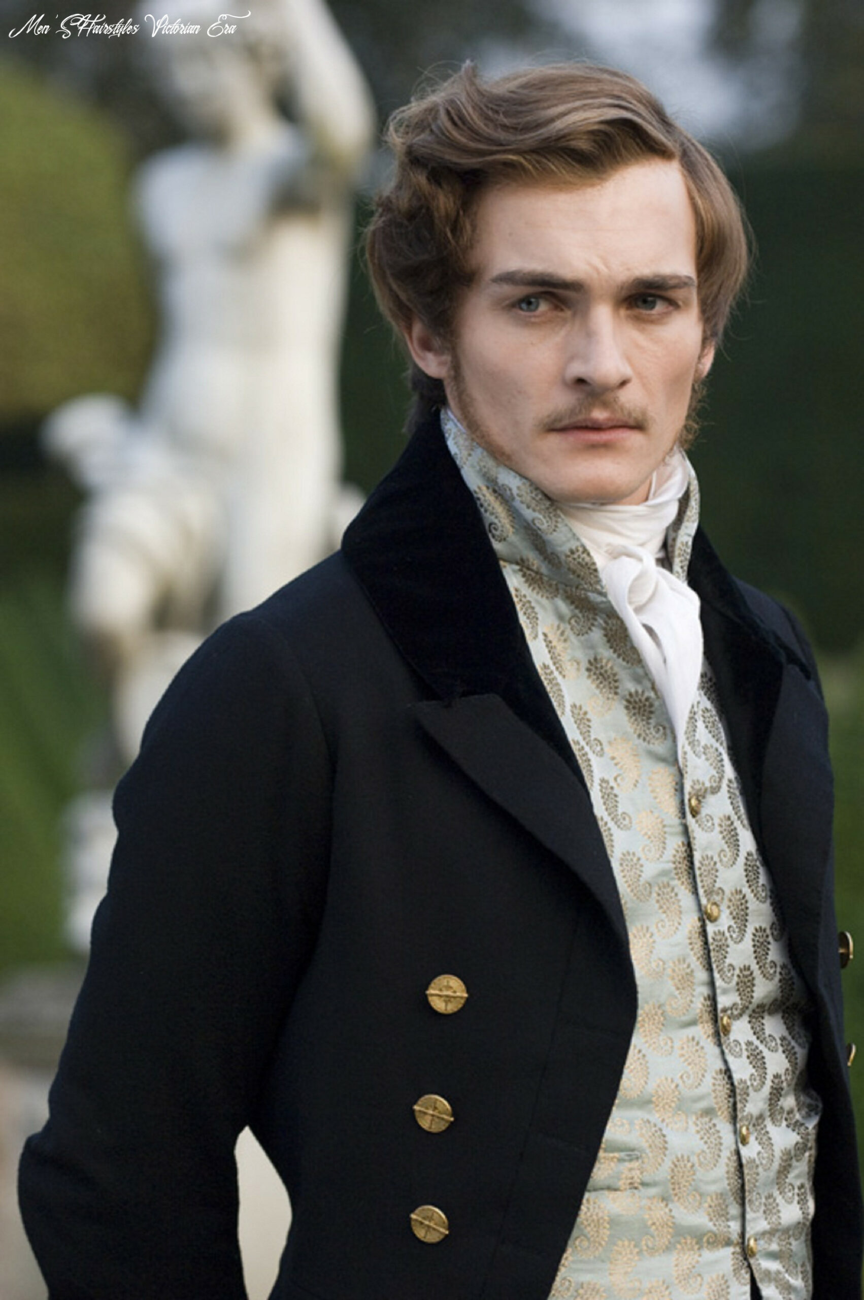 Victorian mens clothing styles | Modern Fashion Styles