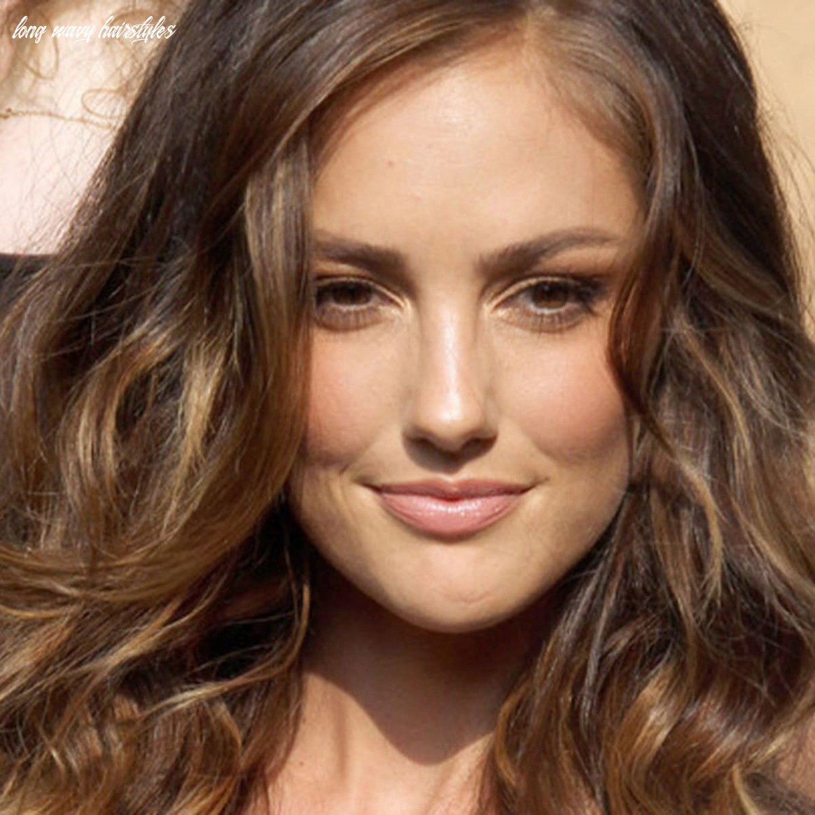 Wavy hairstyles: best cuts and styles for long, naturally wavy