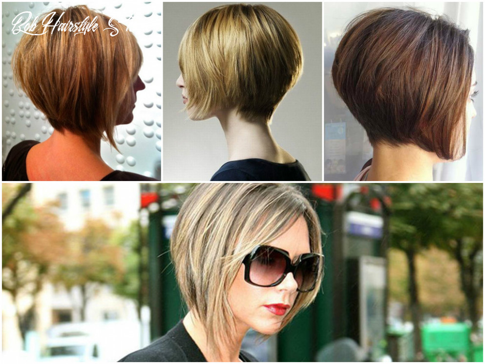 What are modern trends for short bob haircuts for thick hair bob hairstyle short