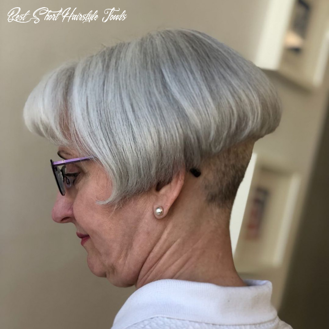 What are the best hairstyles & haircuts for sagging skin? hair