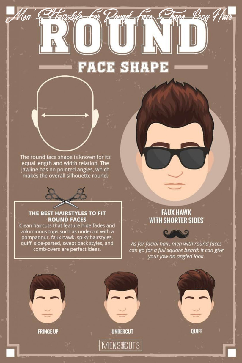 What haircut should i get for my face shape? in 10   round face
