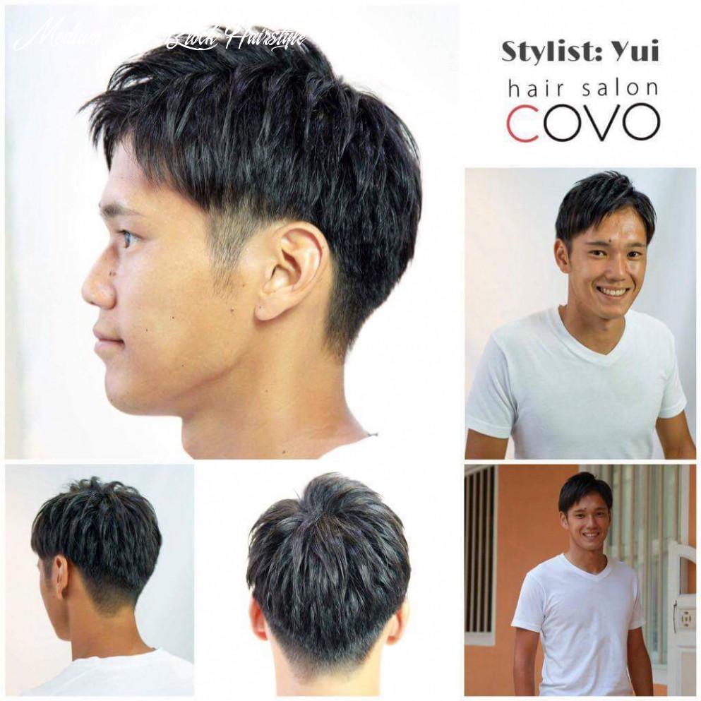 What is the two block haircut and why you should go for it medium two block hairstyle