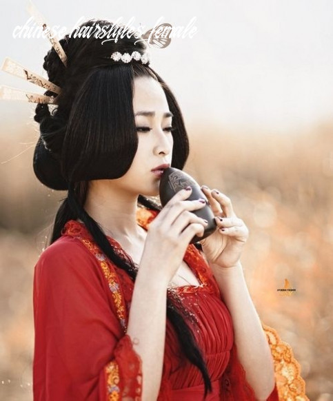 What were some popular female hairstyles in ancient china? quora chinese hairstyles female