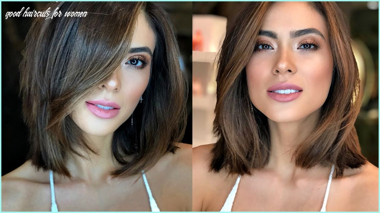 Which haircut is best for you 😍12 fabulous haircuts for women good haircuts for women