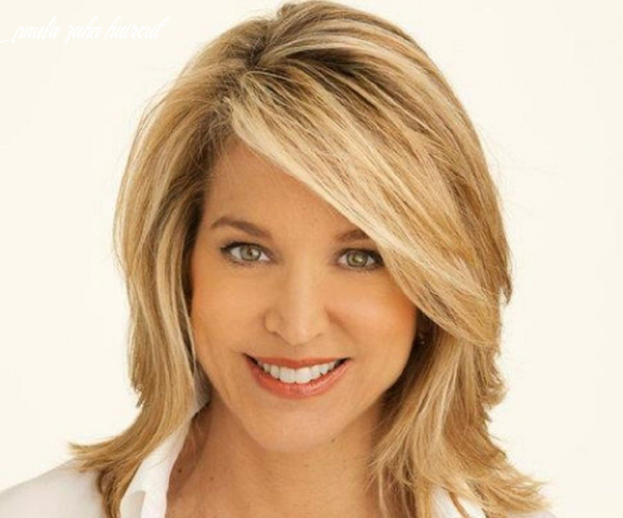 Who is paula zahn? everything you need to know   hair hacks, hair