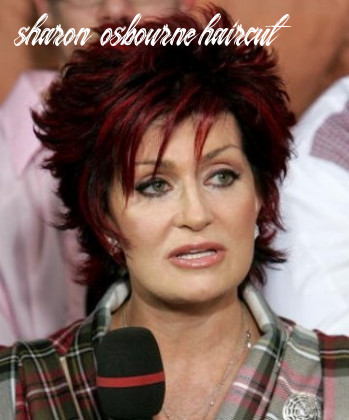 Worst: sharon osbourne, 8 best and worst mom haircuts (page 8) sharon osbourne haircut