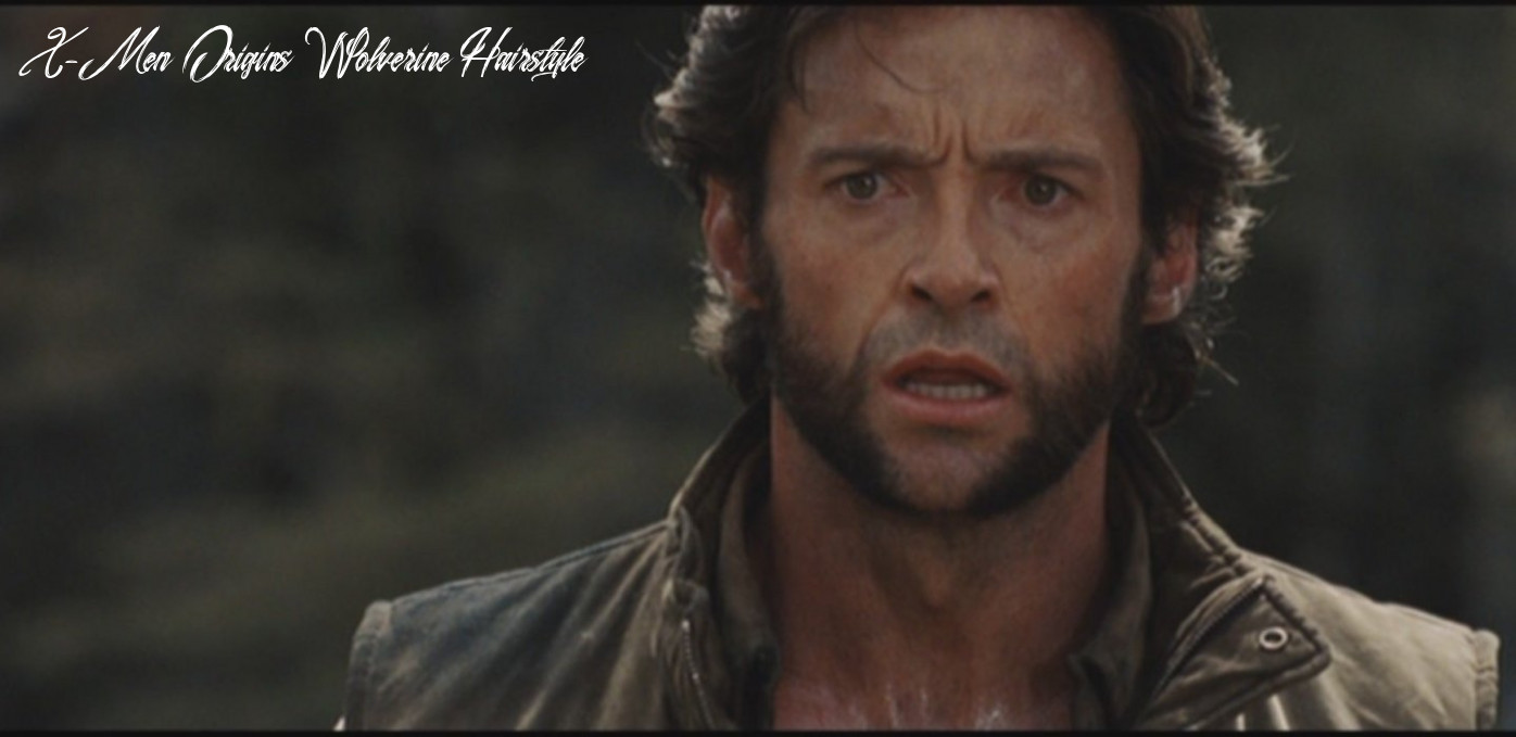 X men origins: wolverine, or: the music man and the weapon x
