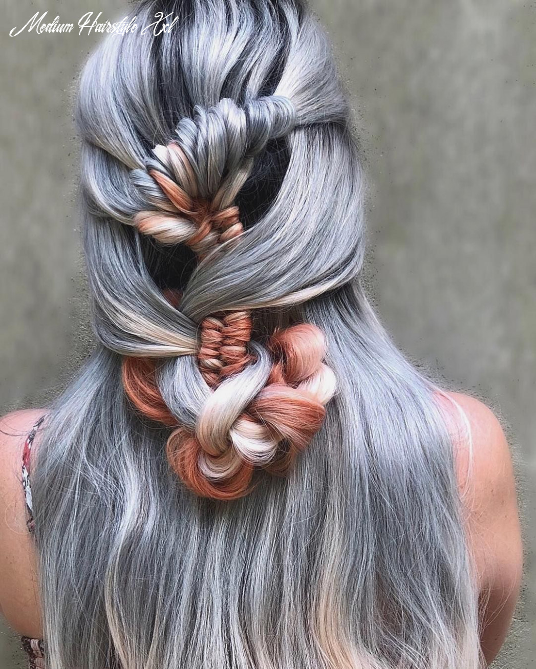 Xxl waves hair style page 11 of 11 | braids for medium length