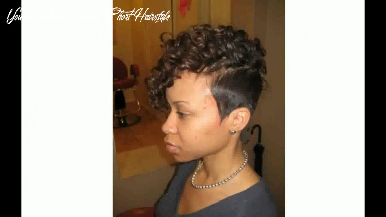 Youtube quick weave short hairstyles furosemide youtube quick weave short hairstyle
